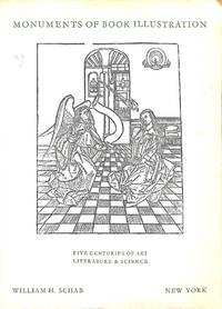 Catalogue 47/n.d.: Monuments of Book Illustration.