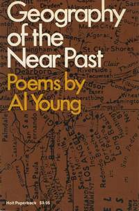 Geography of the Near Past: Poems.