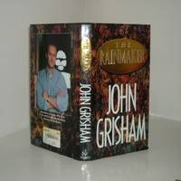 THE RAINMAKER By JOHN GRISHAM 1995 FIRST EDITION