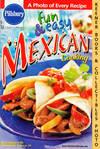 Pillsbury Classic #244: Fun & Easy Mexican Cooking: Pillsbury Classic  Cookbooks Series