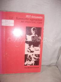 113 - Humanistic Approaches: An Empirical View (ELT Documents) by  Patrick (intro) Early - Paperback - 1982  - from High Barn Books (SKU: 42770)