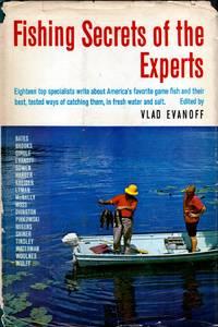 Fishing Secrets of the Experts