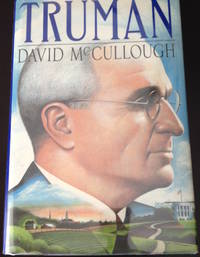 Truman by  David McCullough - First Edition - 1992 - from civilizingbooks (SKU: BIL1399-)