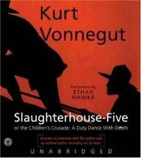 image of Slaughterhouse-Five (or The Children's Crusade: A Duty Dance with Death)