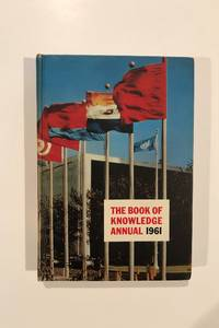 The Book of Knowledge Annual 1961