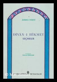 Divan-i hikmet'ten secmele [Language: Turkish]