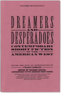 Dreamers and Desperadoes.