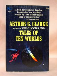 image of TALES OF TEN WORLDS.