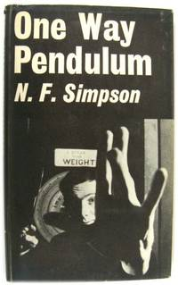 image of One Way Pendulum: A Farce in a New Dimension