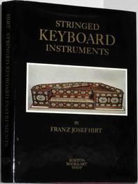 STRINGED KEY BOARD INSTRUMENTS 1440 - 1880