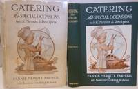 image of Catering for Special Occasions with Menus and Recipes