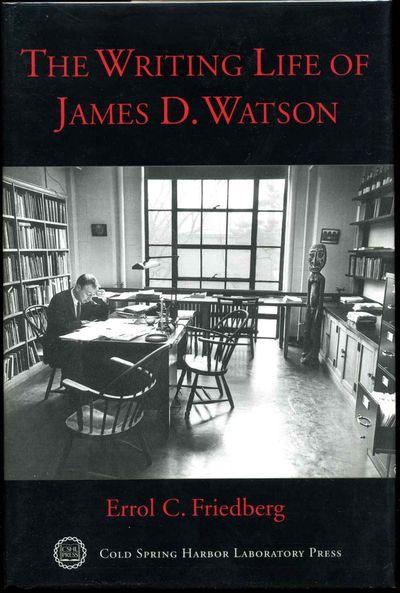 Cold Spring Harbor, NY: Cold Spring Harbor Laboratory Pr, 2004. Book. Near fine condition. Hardcover...
