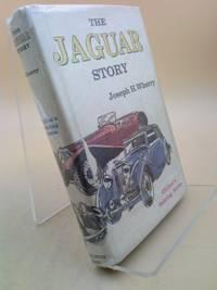 The Jaguar story  Chilton's Sebring series