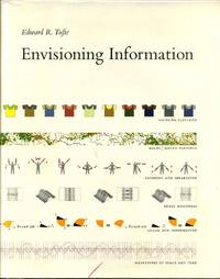 image of ENVISIONING INFORMATION.