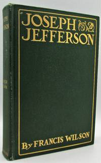 image of Joseph Jefferson, Reminiscences of a Fellow Player (Signed)
