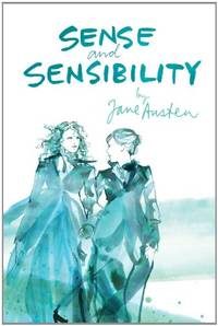 image of Sense and Sensibility (Classic Lines)
