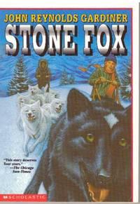 image of STONE FOX