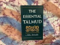 Essential Talmud, The