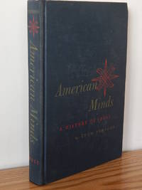 American Minds.  A History of Ideas