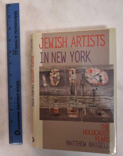New Brunswick, N.J.: Rutgers University Press, 2002. Hardcover. Like New. light shelf-wear to lower ...