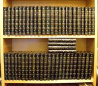 The Aldine Edition Of The British Poets (52 Volumes)