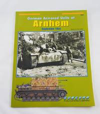 German Armoured Units at Arnhem