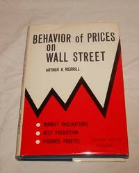 Behavior of Prices on Wall Street: