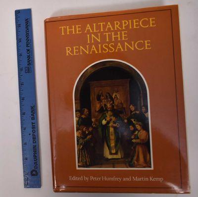 Cambridge, England: Cambridge University Press, 1990. Hardcover. VG. Orange, color-illustrated dustj...