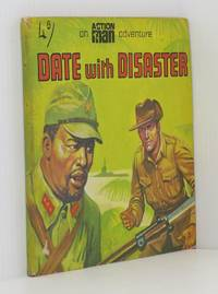 Action Man Adventures - Date with Disaster