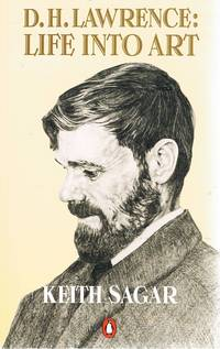 D.H. Lawrence: Life Into Art