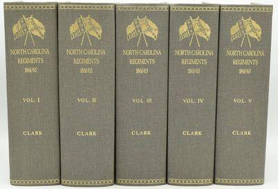 Wilmington, NC: Broadfoot Publishing Company, 1996. Reprint edition. Hard Cover. Very Good binding. ...