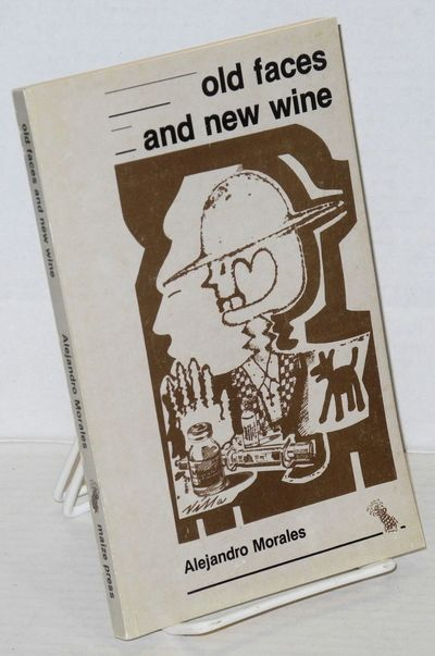 San Diego: Maize Press, 1981. Paperback. 132p., very good first English-language edition trade paper...
