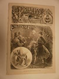 The Princess's Complete story Novelettes.
