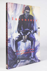 Inventory: New & Selected Poems