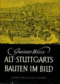 image of Alt-Stuttgarts Bauten Im Bild