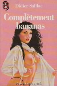 Complètement bananas