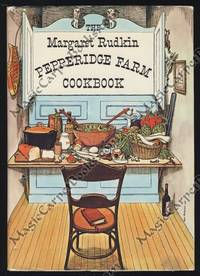 The Margaret Rudkin Pepperidge Farm Cookbook by  Margaret Rudkin - First Edition  - 1963 - from MagicCarpetBooks.com (SKU: 009016)