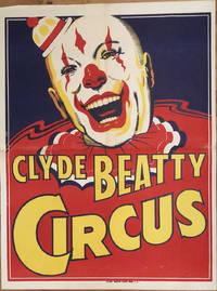 Clyde Beatty Circus
