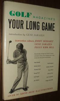 image of Golf Magazine's Your Long Game