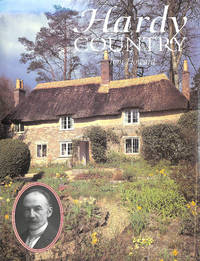 Hardy Country by  Tom Howard - First Edition - 1998-07-22 - from M Godding Books Ltd and Biblio.com