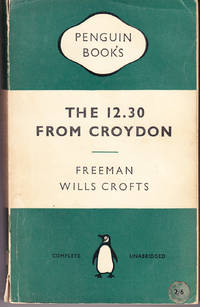 The 12:30 from Croydon