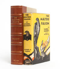 The Maltese Falcon by Hammett, Dashiell - 1930
