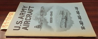 Falls Church, VA: Ships and Aircraft, 1946. First Edition. Softcover. Booklet ; pp 64; G; sunned lig...