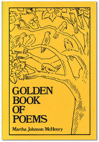 "Golden Book of Poems [alt. title ""Golden Book of Original Contemporary Poems for Adults and Children""]"