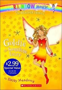 Goldie: The Sunshine Fairy (Rainbow Magic: The Weather Fairies, No. 4)