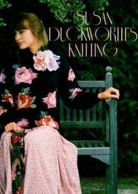 image of Susan Duckworth's Knitting