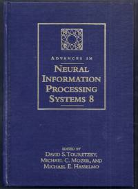 Advances in Neural Information Processing Systems 8. Proceedings of the 1995 Conference