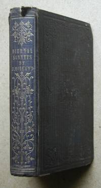 image of Diurnal Sonnets: Three Hundred and Sixty-Six Poetical Meditations on Various Subjects, Personal, Abstract, and Local, Comprising Several Founded on the More Striking Festivals and the Observances of the Christian Year.