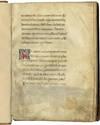 View Image 1 of 3 for Epistolae Phalaridis (The Epistles of Phalaris), Latin translation by FRANCESCO GRIFFOLINI; in Latin... Inventory #TM 1081