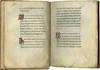 View Image 2 of 3 for Epistolae Phalaridis (The Epistles of Phalaris), Latin translation by FRANCESCO GRIFFOLINI; in Latin... Inventory #TM 1081